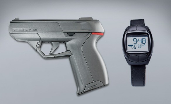 Armatix-iP1-Smart-Pistol
