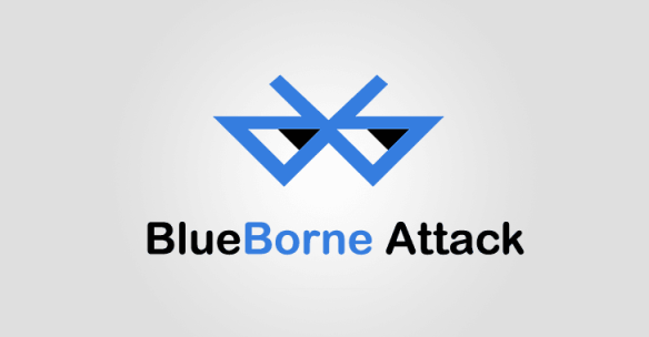Image result for BlueBorne